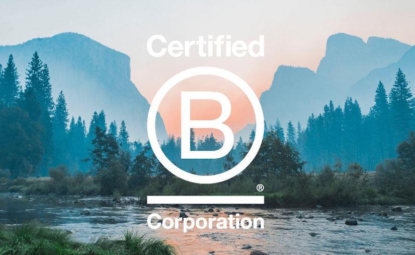 Pourquoi le label B Corp mérite d'être plus connu
